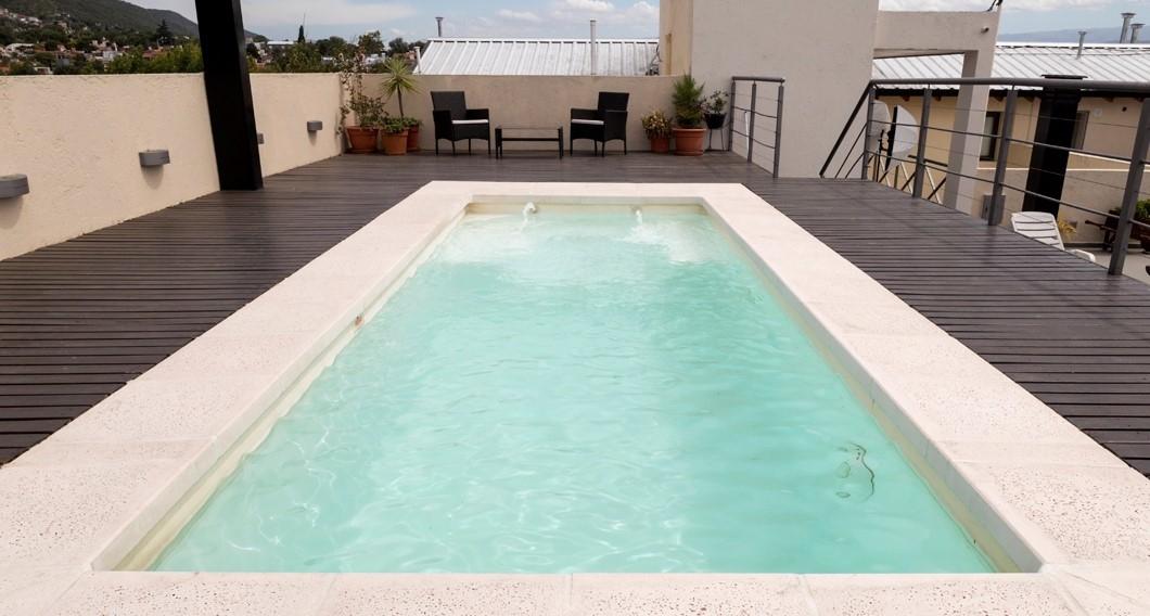 Indusplast - B b noto con piscina ...